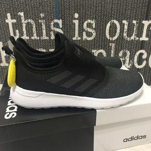 Adidas Racer Slip on WM 7 1/2 NWT & box